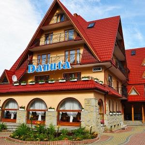 święta w górach Danuta