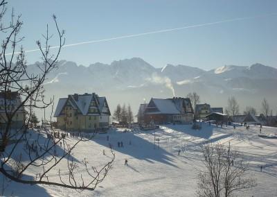 oferty świąt w górach