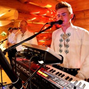 Max z Bukowiny impreza góralska święta w górach