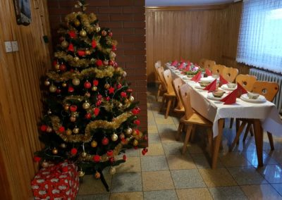 święta w górach Małgosia