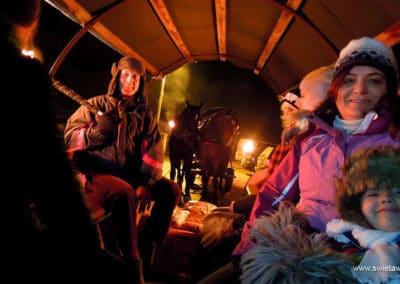 święta w górach Wigilia w tatrach