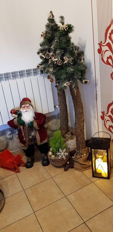 Święta w Białym Dunajcu Zofia