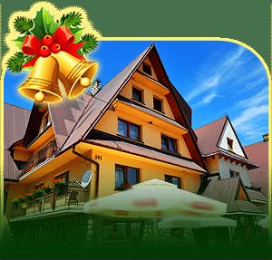 U Furtoka święta w górach, święta w Dunajcu